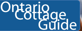ontario cottage guide