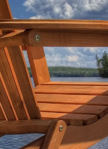 cottages for rent in georgian bay